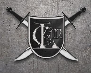 Logo de la Liga de Combate Medieval
